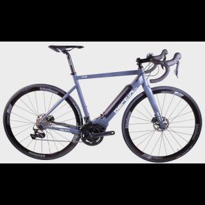 Vélo complet électrique Bertin E-10 avec motorisation Polini