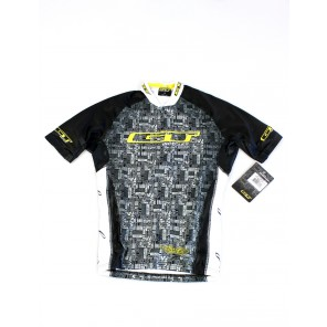 MAILLOT MANCHE COURTE GT TS