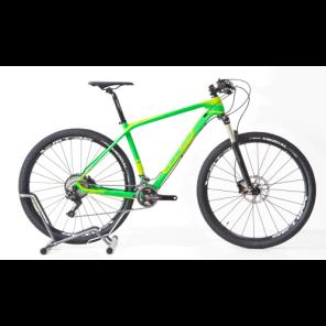 Vélo Wilier  501XN XT 2.0 2X11 SUNTOUR MT35 TL GREEN