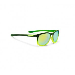 Lunettes RUDY Project SOUNDWAVE LEMON GREEN M.-MLS LIME
