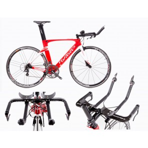Wilier TWINBLADE BLADE ATHENA 11S SCIROCCO35 TL