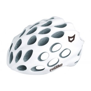 Casque Catlike Whisper white 54-56