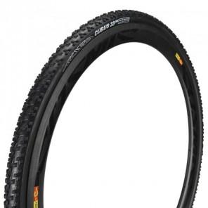 "Boyau Cyclo cross Tufo CUBUS 33 SG  black-black 28""  33 mm 400 g"