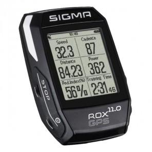 GPS SIGMA ROX 11.0 BLACK SET