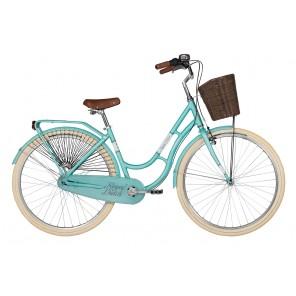 Vélo de ville Kellys Royal Dutch Mentol