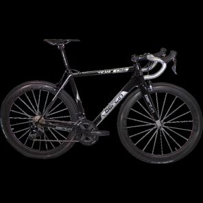 Vélo complet Bertin C56 R8000 roues Bertin SL50