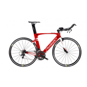 Vélo Willier  BLADE ULTEGRA RS010 RED