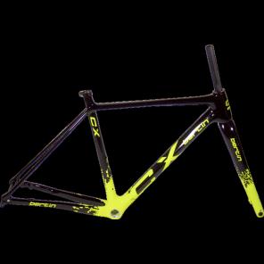 Kit cadre carbon Bertin CX