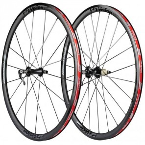 Roues Vision Team 30 COMP grey cl. shim.