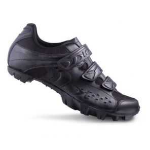 Chaussures LAKE MX160 BLACK