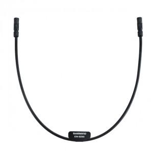 Cable Electrique 650mm Noir EW-SD50 E-Tube Pour DI2