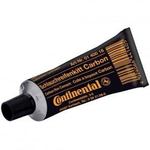 Tube de Colle Continental Jante carbone 25 grs (Boite  12 Tubes)