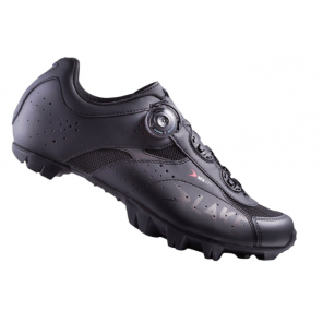 CHAUSSURES LAKE MX175-X BLACK