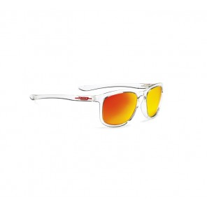 Lunettes RUDY Project SOUNDWAVE CRYSTAL GLOSS-MLS ORANGE