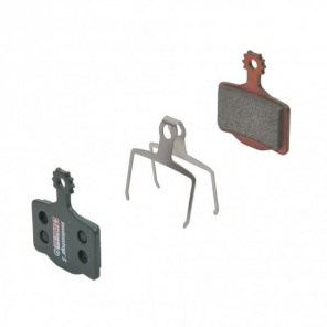 Plaquettes SWISS STOP DISC30-S Magura MT2 / MT4 / MT6 / MT8