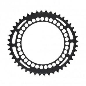 Plateau Rotor Q-rings 39 - BCD130x5 - inner - black