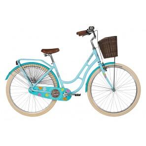 Vélo de ville KELLYS Classique Dutch Bleu