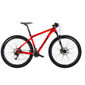 FRAME 501XN 2017 RED TXL