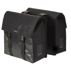 SACOCHE BASIL URBAN LOAD BAG NOIR