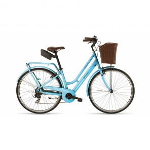 BH E-MOTION EASYGO CITY 7SP TAILLE M