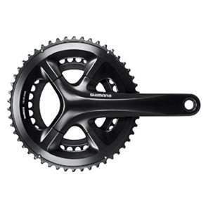 PEDALIER SHIMANO RS510 175 50/34 11S