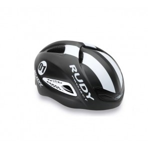 Casque Rudy Project Boost 01 Black - White (Matte) S/M