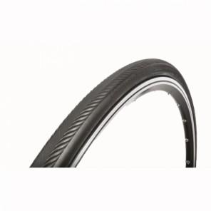 Vittoria Corsa Evo Tech 700 x 23 320 TPI, 270 g, boyau noir/gris